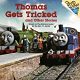 Thomas Gets Tricked and Other Stories (Thomas & Friends) (Random House Picturebacks) by Awdry, Wilbert Vere (1989) Paperback