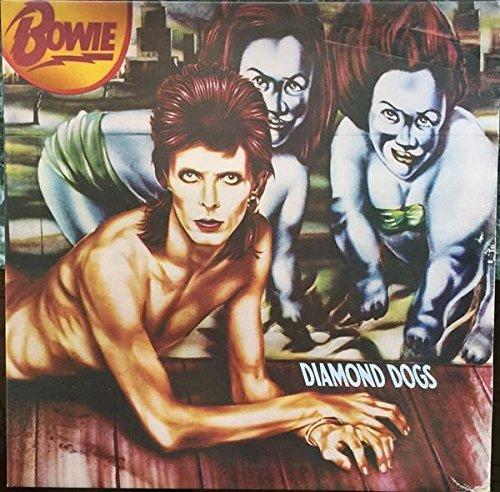 Diamond Dogs (UK 1974)