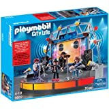 Playmobil 5602 Pop Stars Stage