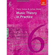 Music Theory in Practice, Grade 6