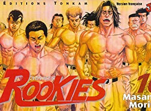 Rookies Edition simple Tome 10