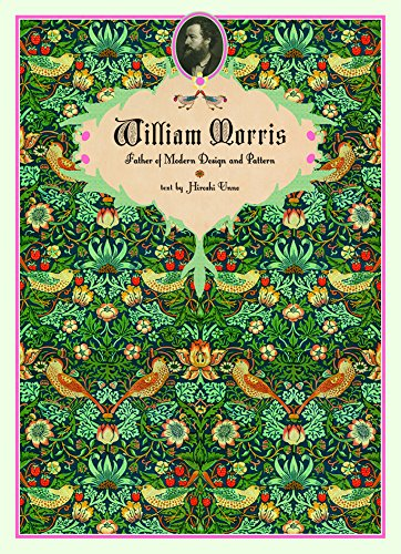 William Morris: Master of Modern Design 19th Century Muster