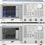 Skyking Tektronix AFG3022B - Arbitrary Waveform Generator with 2 Analog Channel and 25MHz Bandwidth 1 Year Warranty