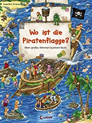 Wo ist die Piratenflagge?