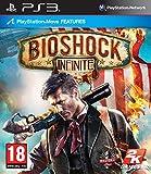 libro Take-Two Interactive BioShock: Infinite, PS3