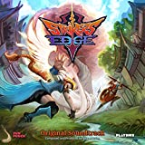 Strikers Edge (Original Game Soundtrack)
