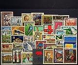 Goldhahn Österreich 1988 postfrisch ** Nr. 1909-1943 Briefmarken für Sammler