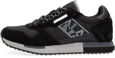 NAPAPIJRI Sneaker Uomo Virtus Black