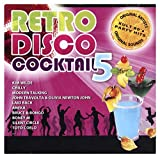 Retro Disco Cocktail 05 -