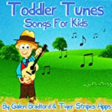 Best Toddler Apps - Toddler Tunes: Songs for Kids Review