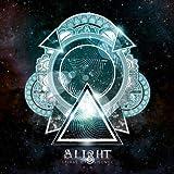 Anklicken zum Vergrößeren: Alight - Spiral of Silence (Digipak) (Audio CD)