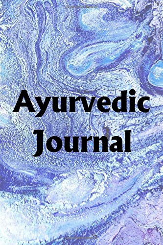 Ayurvedic Journal: Use the Ayurvedic Journal to help you reach your new year\'s resolution goals