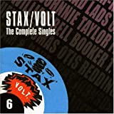Stax/Volt: The Complete Singles Vol 6: 1966