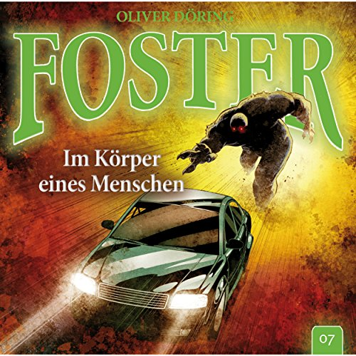 Foster (7) Im Körper eines Menschen - IMAGA 2017