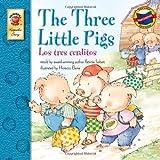 The Three Little Pigs/Los Tres Cerditos (Brighter Child: Keepsake Stories (Bilingual))