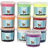 Foam Clay®, sortierte Farben, 10x560g