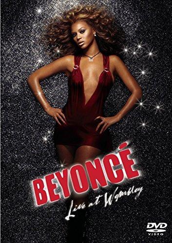 Beyonce - Live at Wembley (Beyonce Filme Dvd)