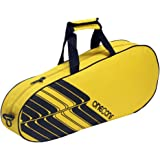 One O One   Lines Collection Single Compartment Badminton/Tennis Kitbag