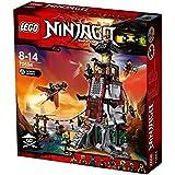 LEGO Ninjago - Asedio al faro (6144780)