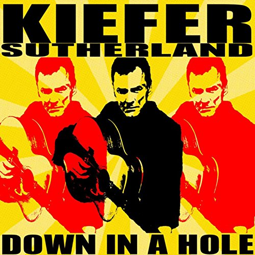 Kiefer Audio (Down in a Hole)