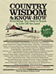 Country Wisdom & Know-How: A Practica...