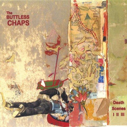 Death On the Plain Plain Chaps