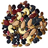 #3: Leeve Premium Roasted Salted Nuts with Berries - 400gms