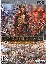 FX Interactive Imperium Civitas, PC
