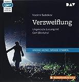 Verzweiflung: Ungekürzte Lesung mit Gert Westphal (1 mp3-CD)