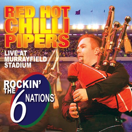 Rockin' the 6 Nations - Live a...