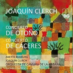 Maiburg,A/Clerch,J/Orquesta de Camara de la Habana