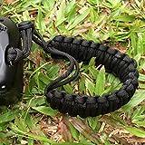 SLR Tauchen Digitalkamera Nylon Wovening Handband-Gurt Einfassung Kamera-Zubehör für SLR Tauchen Digitalkamera Nylon Wovening Handband-Gurt Einfassung Kamera-Zubehör