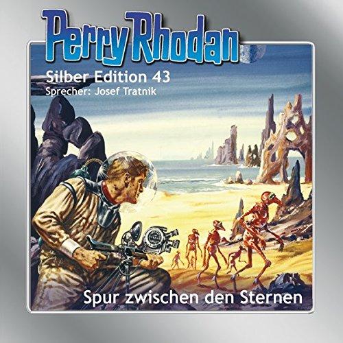 perry-rhodan-silberedition-43-spur-zwischen-den-sternen