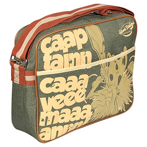 aptainn Caaaveeemaaaannn! Sports Bag ()
