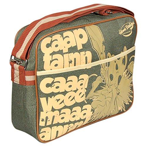 Captain Caveman Sports Bag