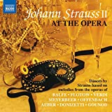 Johann Strauss II at the Opera [Import allemand]