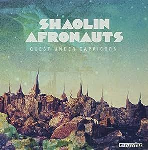 Quest Under Capricorn [Vinyl LP]