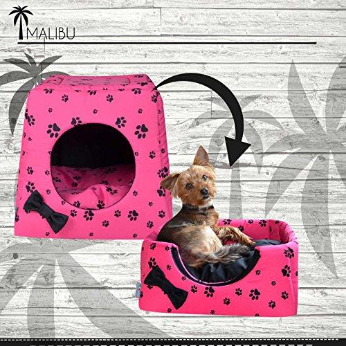 panier-niche-pliable-maisonette-pour-chien-et-chat-malibu-2en1-rose-noir-w384-05