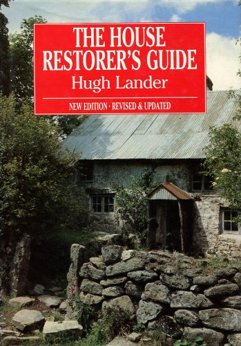 The House Restorer's Guide Charles David Flats