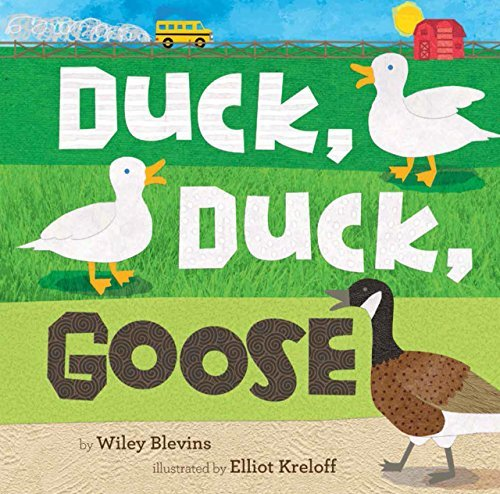 Duck, Duck, Goose (Basic Concepts)