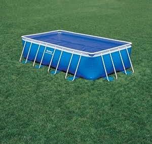 Bestway Solar Pool Plane (eckig) für 671 x 396cm