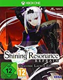Shining Resonance Refrain LE (XONE)