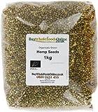 Buy Whole Foods Organic Hemp Seeds 1 Kg