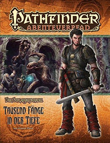 Der Schlangenschädel - Tausend Fänge in der Tiefe: Pathfinder Abenteuerpfad 5 - Laws Robin D