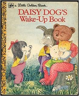 Book Review: A Dog Like Daisy (shelter, PTSD, service dog)