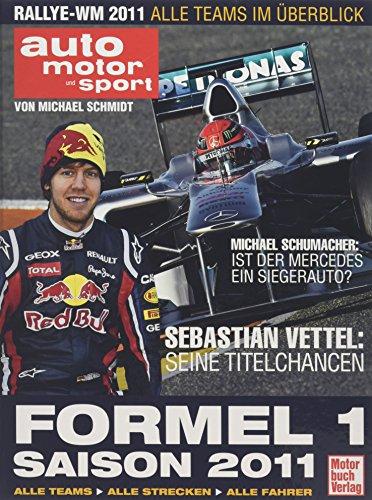 formel-1-saison-2011