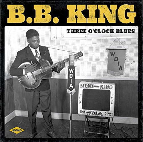 B.B. King Blues - Best Reviews Tips