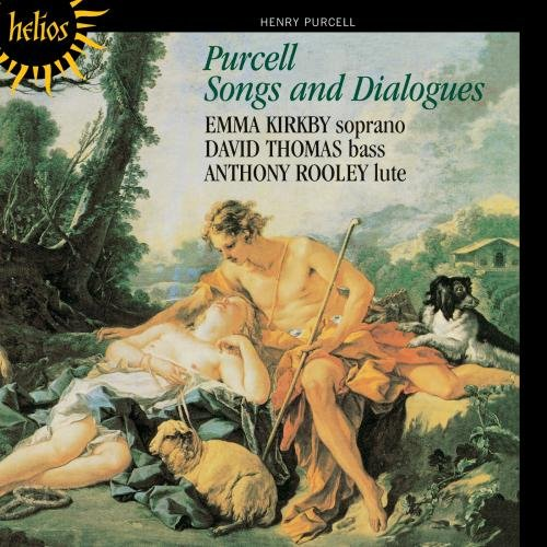 Henry Purcell : Songs & Dialogues