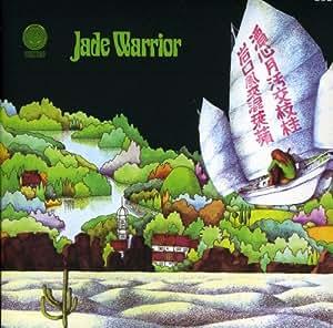 Jade Warrior [Vinyl LP]