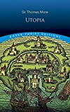 Utopia (Dover Thrift Editions) by Thomas More (1997-07-07)